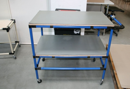 LP_mobil_2_level_table_trolley