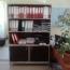 Irattartó szekrény