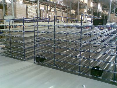 lean_kaizen_fifo_pipe_racking_system